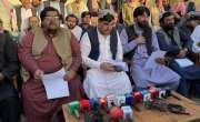 چمن پاک افغان سرحد کی بندش کے خلاف آل پارٹیز نے احتجاجی  مظاہرے کی کال ..