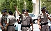 سعودیہ میں غیر قانونی تارکین کو ٹرانسپورٹ کی سہولت مہیا کرنے والے 4 ..