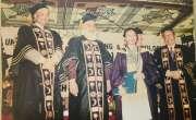 ڈاکٹر عبد القدیر قوم کے اصل ہیرو ہیں  طالبعلم انکی ملک کےلئے بے لوث ..