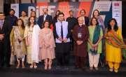 پاکستان انٹرنیشنل فلم فیسٹیول ویمنز ایڈیشن 2021 ء کے دوسرے دن کا شاندارانعقاد