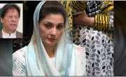 عمران خان کسی بھی کیس میں مریم نواز کو گرفتار کروا سکتے ہیں