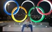 ثانیہ مرزا نے بھی ٹوکیو اولمپکس کی تصویریں شیئر کردیں، بھارت جھنڈا ..