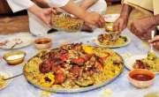 خلیجی ریاستوں میں عمان کھانے کی فی کس کھپت میں سب سے آگے