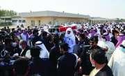 کویت میں لرزہ خیز واردات، نوجوان نے پہلے والدہ اور پھر ٹریفک پولیس ..