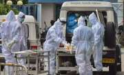 بھارت میں کورونا وبا سے مزید 4ہزار 200سے زائدہلاکتیں