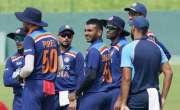 سری لنکا اور بھارت کے درمیان پہلا ٹی 20 میچکل کھیلا جائے گا