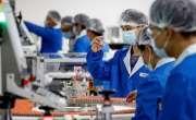 چین نے کرونا وائرس کی روک تھام کیلیے ایک اور ویکسین تیار کرلی