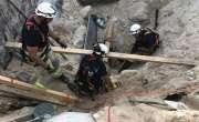 کویت میں زیر تعمیر نئے ایئرپورٹ کی زمین دھنس گئی، 2 مزدور جاں بحق ، ایک ..