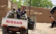 برکینا فاسو میں مسلح افراد کا گائوں پر حملہ، بچوں سمیت 138 افراد ہلاک