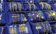 عجمان پولیس نے 81لاکھ ڈالر مالیت کی پرتعیش جعلی اشیا ضبط کرلیں