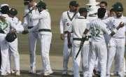 پاکستانی کھلاڑی وزڈن ورلڈ ٹیسٹ چیمپئن الیون سے باہر