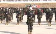 نعرہ تکبیر، اللہ اکبر! پاکستان اور ترکی کے فوجی ایکشن میں آگئے