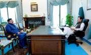 وفاقی وزیر داخلہ شیخ رشید کو اہم اجلاس میں فوری شرکت کی ہدایت