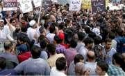 پنجاب حکومت نے ہائی سیکورٹی زون ایکٹ کی منظوری دے دی