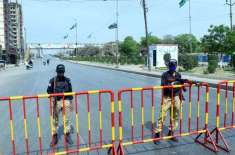 سندھ لاک ڈاؤن، تاجروں نے حکومت کو 72 گھنٹوں کا الٹی میٹم دے دیا
