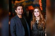احمد شہزاد بیٹی کے باپ بن گئے