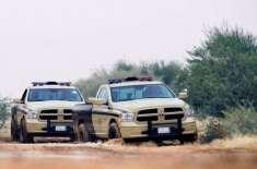 سعودی عرب میں متعدد بھارتی چرواہوں کو گرفتار کر لیا گیا