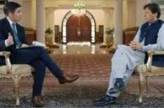 وزیر اعظم عمران خان کا امریکہ کو اڈے دینے سے صاف انکار ، سوشل میڈیا ..