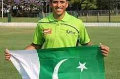 عثمان خواجہ پاکستان میں کھیلنے کا خواب پورا کرنے کیلئے پرجوش
