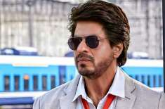 نانی نے میرا نام 'عبدالرحمان' رکھا تھا، شاہ رخ خان کا انکشاف
