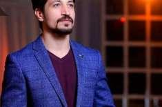 اداکار سلمان فیصل نے بیوی سے طلاق کی خبروں پر وضاحت دیدی