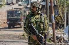 کشمیر: بھارتی فوج میں خودکشی کے بڑھتے واقعات