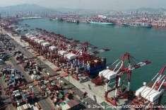 اپنے ہاں نئی غیر ملکی سرمایا کاری میں چین امریکا سے بھی آگے نکل گیا