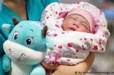 سنکیانگ: شرح پیدائش تاریخ کی کم ترین سطح پر