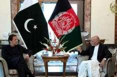 پاکستان اور افغانستان کے درمیان سوشل میڈیا پر جنگ میں شدت