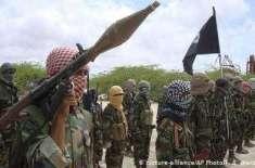 افریقہ دہشت گردی سے سب سے زیادہ متاثرہ خطہ بن گیا، رپورٹ
