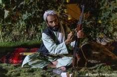 مستقبل قریب کا افغانستان: پاکستان اور ایران کے خدشات