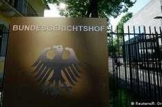 جرمنی میں شامی ڈاکٹر پر انسانیت کے خلاف جرم کرنے کا مقدمہ