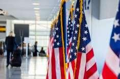 امریکا نے 8 نومبر سے ویکسینیشن مکمل کرانے والے تمام غیر ملکی افراد کے ..