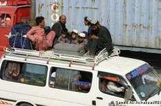 افغانستان سے انخلاء، جرمنی کی طرف سے پاکستان کا شکریہ