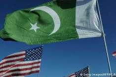 امریکا اور پاکستان ایک دوسرے کی ضرورت کیوں؟
