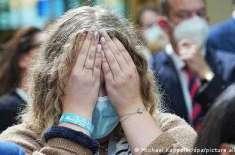 جرمن الیکشن، میرکل کی پارٹی کی بدترین کارکردگی