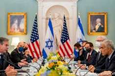 سفارت کاری ناکام ہوئی تو ایران کے خلاف دوسرے متبادل موجود ہیں، امریکا