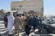 افغانستان: ایک اور شیعہ مسجد میں دھماکا، متعدد ہلاکتیں