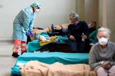 کووڈ 19 کے مریضوں کے لیے ایک اور طویل المعیاد پیچیدگی کا انکشاف