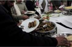 کراچی ، شہری کو لاک ڈاؤن میں شادی کی تقریب کا انعقاد مہنگا پڑگیا