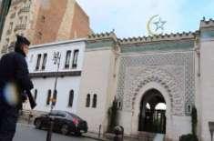 اسلاموفوبیا یا کچھ اورمیکرون نے ایک اور مسجد کو تالے لگانے کا حکم دے ..