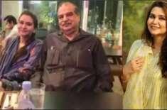 ڈاکٹر اظہر اور بیٹی کی موت کا معاملہ ، بیوہ کا بیان  سامنے آ گیا