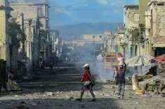 ہیٹی، عیسائی مشنری اور ان کے اہل خانہ سمیت 17 افراد کو گینگ نے اغوا کرلیا