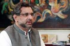 کیا 40 بسوں سے کراچی کے مسائل حل ہوسکیں گی ، شاہد خاقان