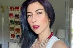میشا شفیع نے نئے گانے کیلئے ٹورنٹو میں لاہور بسادیا