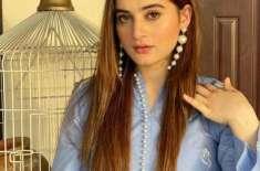 شادی سے قبل منیب بٹ مجھے بہن کہا کرتے تھے، ایمن خان