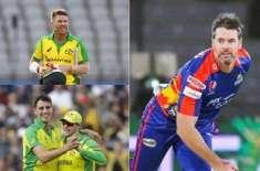 7 اہم آسٹریلوی کرکٹرز دورۂ ویسٹ انڈیز اور بنگلہ دیش سے دستبردار
