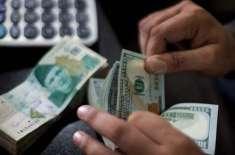 اوپن مارکیٹ میں ڈالر ملکی تاریخ کی بلند ترین سطح پر پہنچنے کیلئے تیار