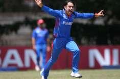 پختون شائقین پشاور زلمی کی جانب سے کھیلتا دیکھنا چاہتے تھے: راشد خان