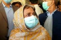 صوبائی وزیر صحت سندھ ایک اور تجربے کے لیے تیار، لاڑکانہ کی تحصیلوں ..